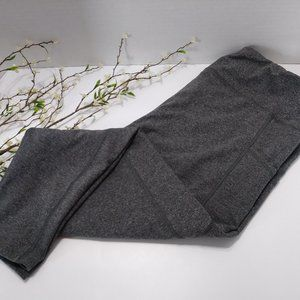 SO Leggings Heather Grey with pockets